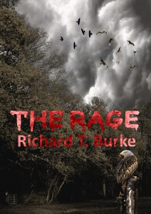 The Rage Front Cover