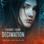 Decimation Audio book cover